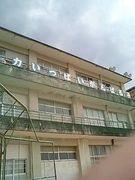 田辺市立会津小学校
