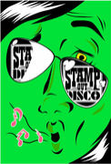 ★STAMP out DISCO★