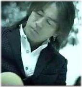 目を閉じて弾く松本さんが好きw