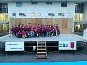 鶴川祭実行委員会!