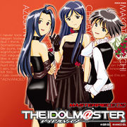 ACM -THE IDOLM@STER-