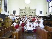 立教大学学生キリスト教団体