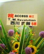 access&TMRがいいんだ!!