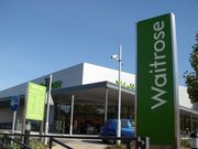 We Love Waitrose!