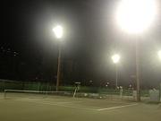 テニスをしよう!!in大阪