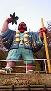 おちんぽお遍路参り2008