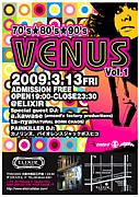 エイティーズ イベント『VENUS』