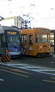 岡山路面電車同好会