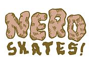NERD SKATES