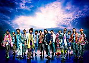 EXILE×Familyプロジェクト