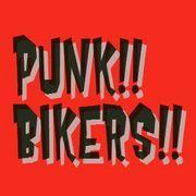 PUNK!!BIKERS!!