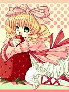 雛苺のローゼン