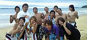 sunshine‐アブナイ冒険島