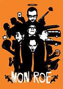 MON ROE