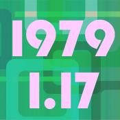 1979年1月17日生まれの人!