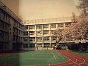 赤羽小学校2002年3月卒業