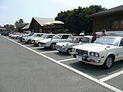 広島 マツダ旧車クラブ