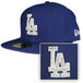NEW ERA CAP(LA)