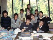 2007年度リーキャン2回生会