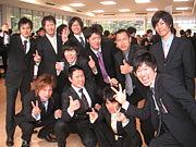 大乱闘-TOYO-Brothers