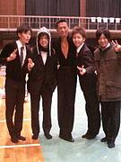 全東北学生競技ダンス連盟2011