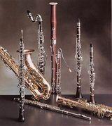 木管楽器 WoodWinds