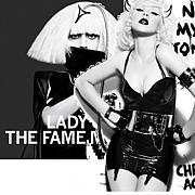 Christina Aguilera&Lady Gaga
