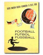 1958 FIFAワールドカップ™