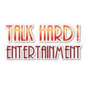 Talk Hard!