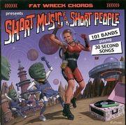 90年代メロディックパンク