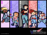 ホビーアニメが好きだッ!