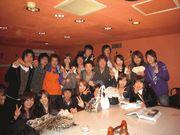2001年卒 武蔵野東小学校同窓会