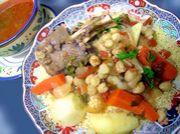 アラブ料理を楽しもう!