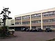 北海道深川市立深川中学校