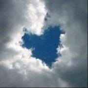 CLOUDY HEART  / BOOWY