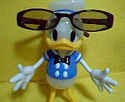 伊達メガネ愛好会。
