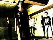 POWERLINE Hiroshima Metal Band