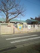 みどり幼稚園(阿見)