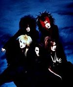LUNA SEA IN SLAVE Love