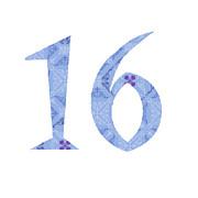 12月16日 生まれ【マイミク】