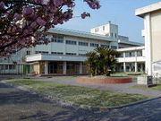 斑鳩西小学校