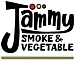 『Jammy』 Smoke&Vegetable
