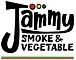 『Jammy』 Smoke&Vegetable