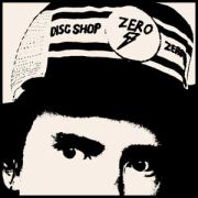 DISC SHOP ZERO