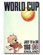 1966 FIFAワールドカップ™