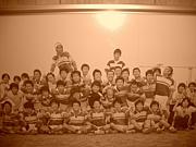 桜塚高校ラグビー部56期+α