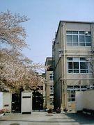 京都市立蜂ヶ岡中学校
