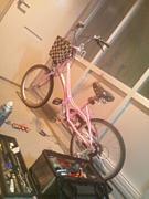 ノーブランド自転車をイジろう!