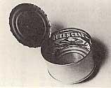 宇宙の缶詰
