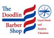 ������ DOODLIN' BARBER SHOP